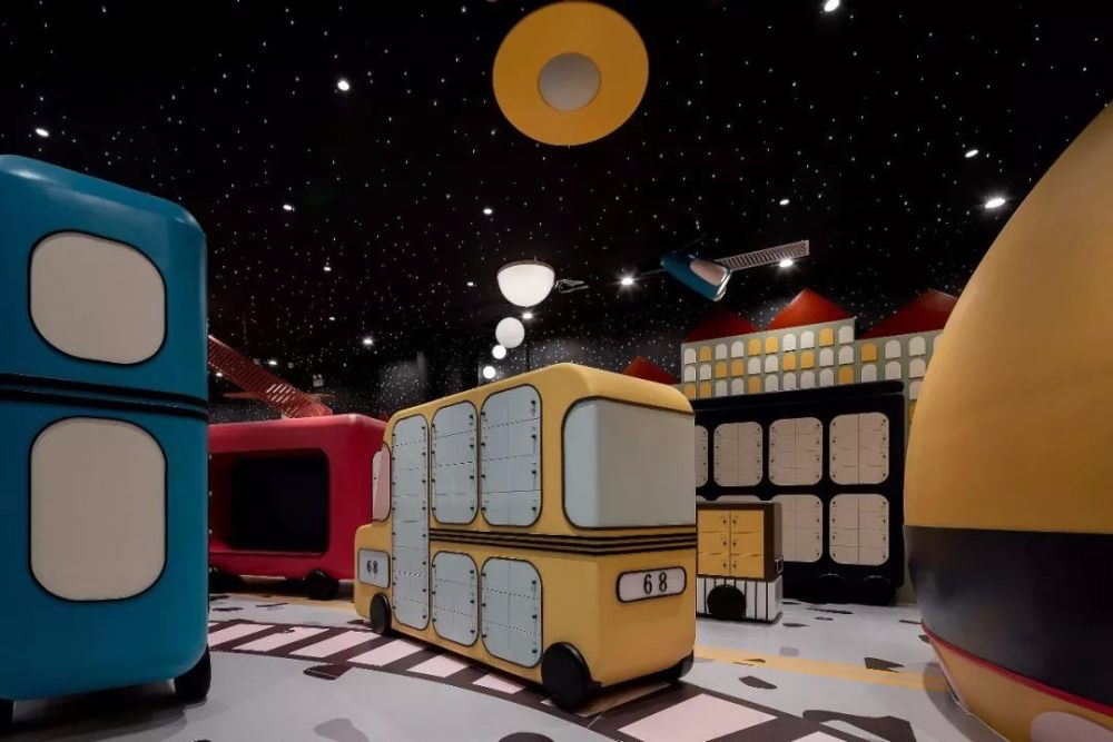 【唯想国际】3100㎡ | 超级童话的秘境星球MELAND CLUB | 86P_【唯想国际】3100㎡超级童话的秘境星球MELANDCLUB4.jpg