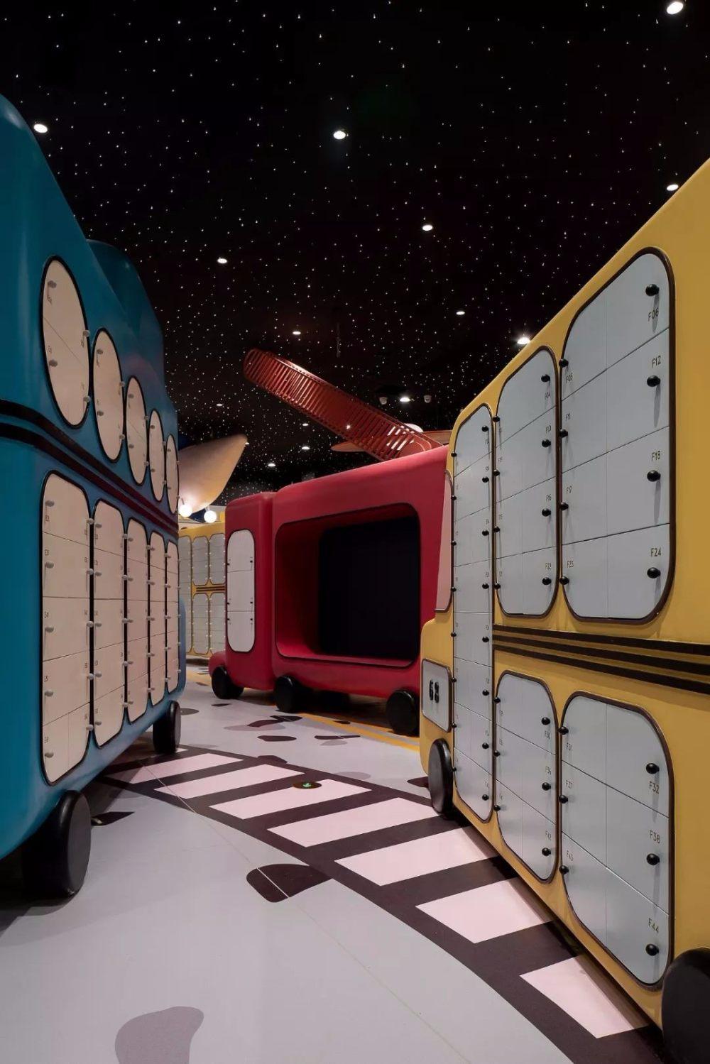 【唯想国际】3100㎡ | 超级童话的秘境星球MELAND CLUB | 86P_【唯想国际】3100㎡超级童话的秘境星球MELANDCLUB8.jpg