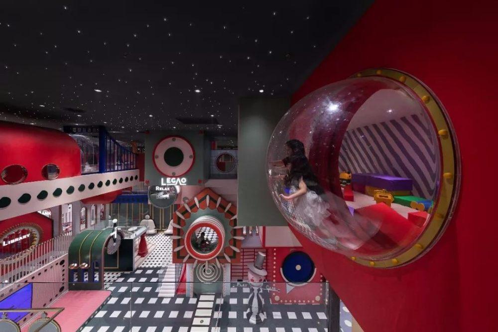 【唯想国际】3100㎡ | 超级童话的秘境星球MELAND CLUB | 86P_【唯想国际】3100㎡超级童话的秘境星球MELANDCLUB21.jpg
