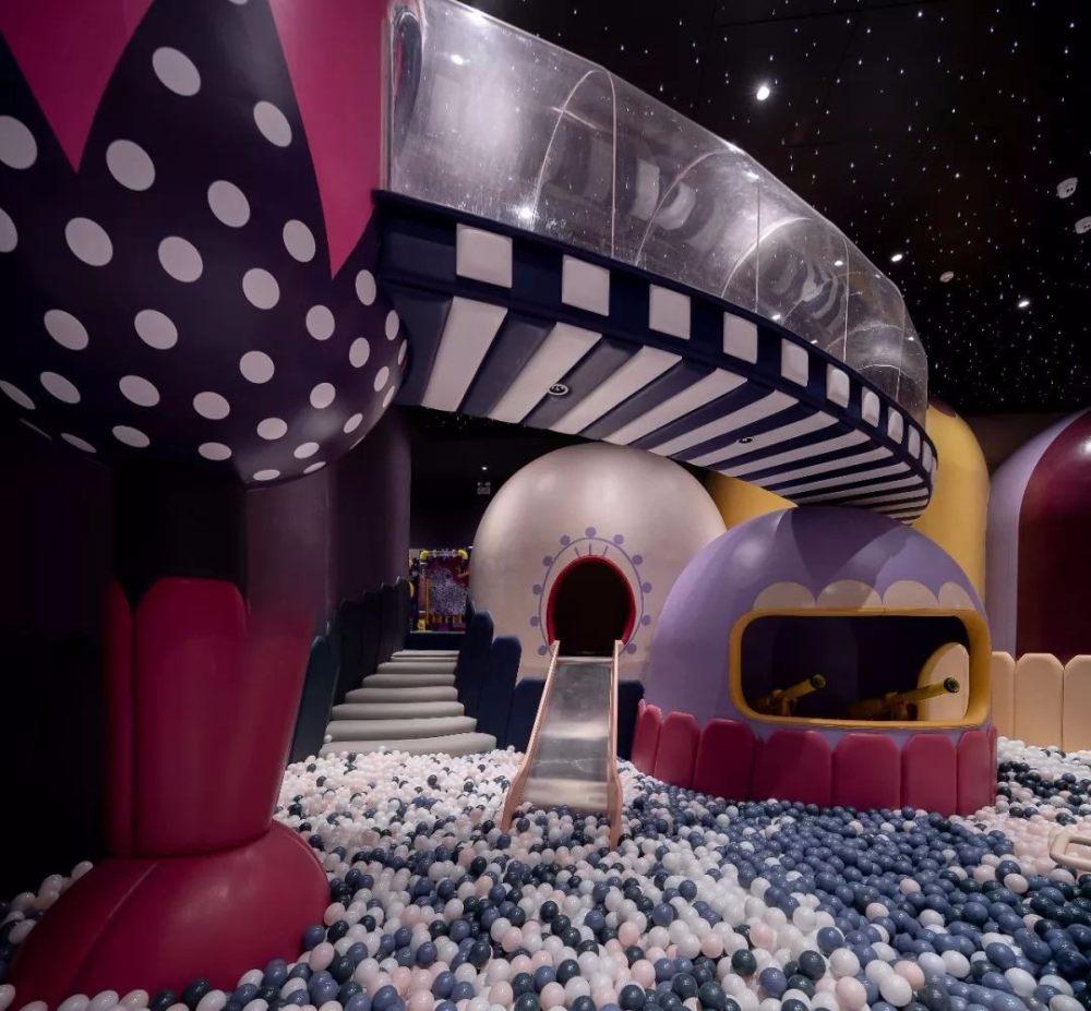【唯想国际】3100㎡ | 超级童话的秘境星球MELAND CLUB | 86P_【唯想国际】3100㎡超级童话的秘境星球MELANDCLUB31.jpg