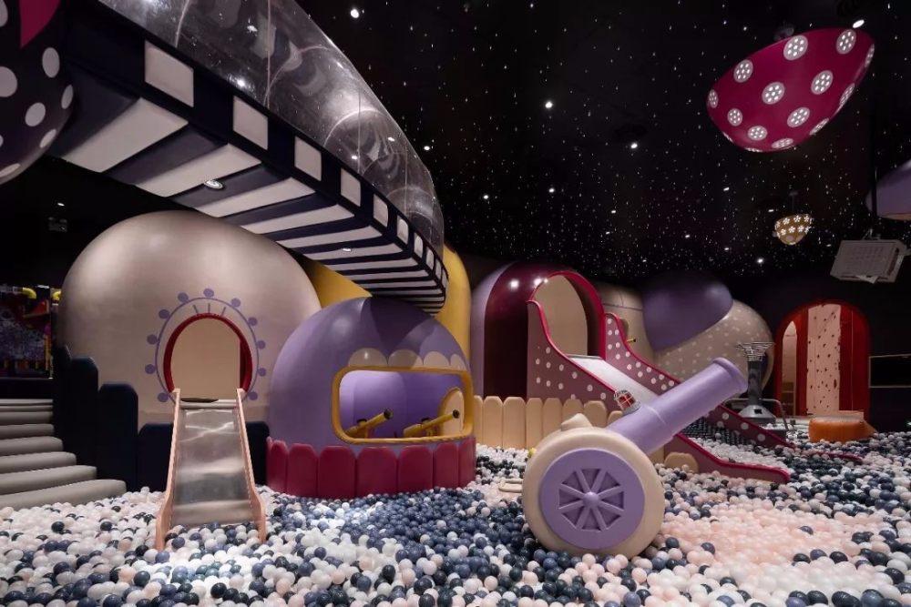 【唯想国际】3100㎡ | 超级童话的秘境星球MELAND CLUB | 86P_【唯想国际】3100㎡超级童话的秘境星球MELANDCLUB32.jpg