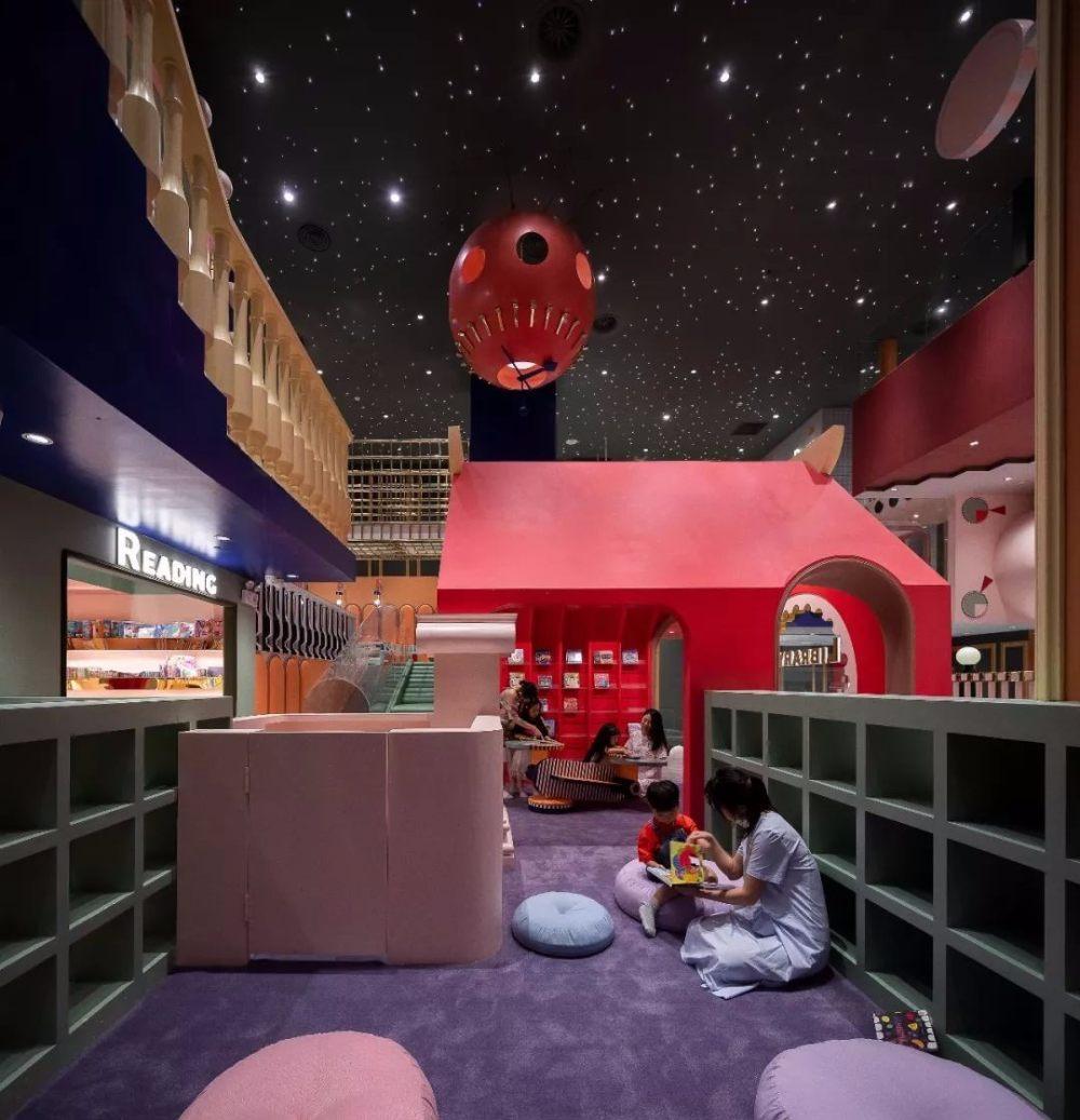 【唯想国际】3100㎡ | 超级童话的秘境星球MELAND CLUB | 86P_【唯想国际】3100㎡超级童话的秘境星球MELANDCLUB41.jpg