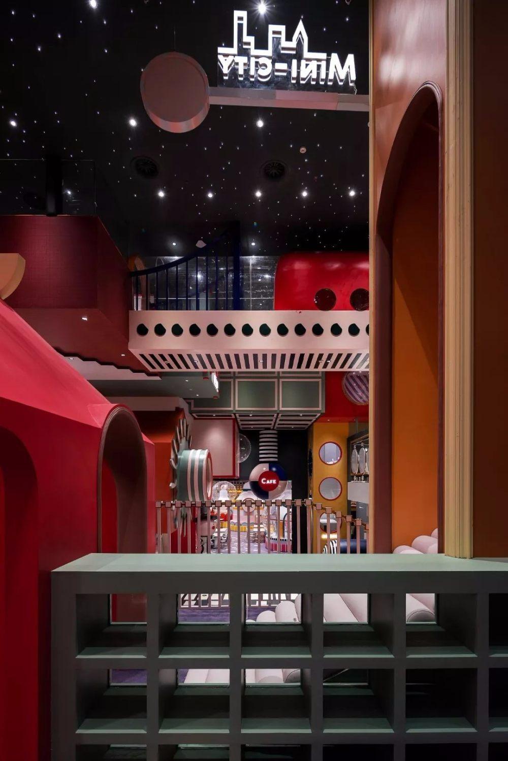 【唯想国际】3100㎡ | 超级童话的秘境星球MELAND CLUB | 86P_【唯想国际】3100㎡超级童话的秘境星球MELANDCLUB62.jpg