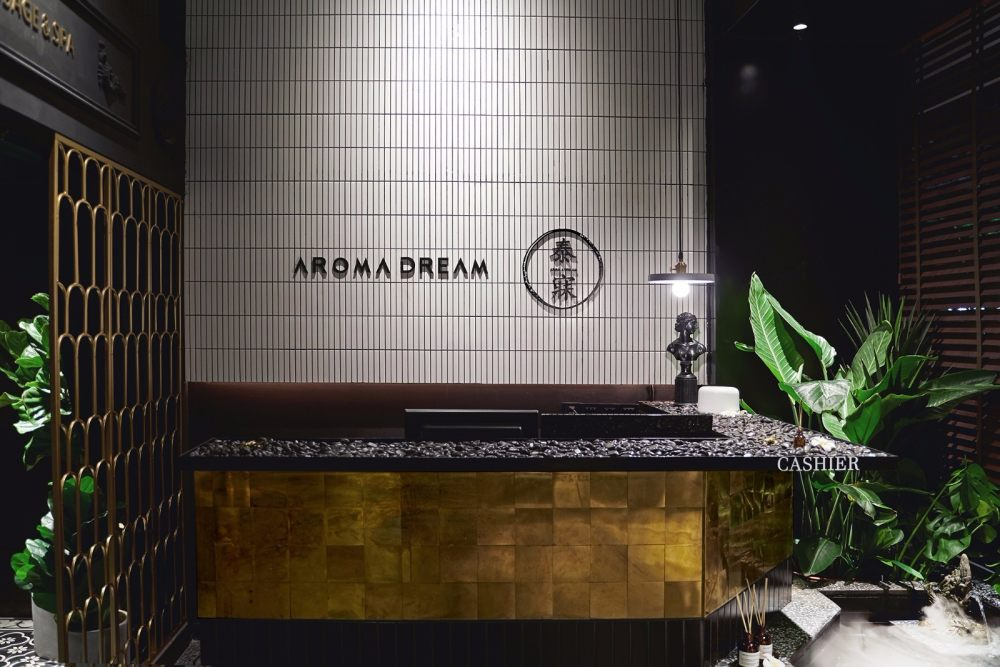 190㎡   AROMA DREAM 泰式按摩水疗店   实景图+平面图   38P_【灯灯灯凳创意工作室】190㎡AROMADREAM泰式按摩水疗店3.jpg