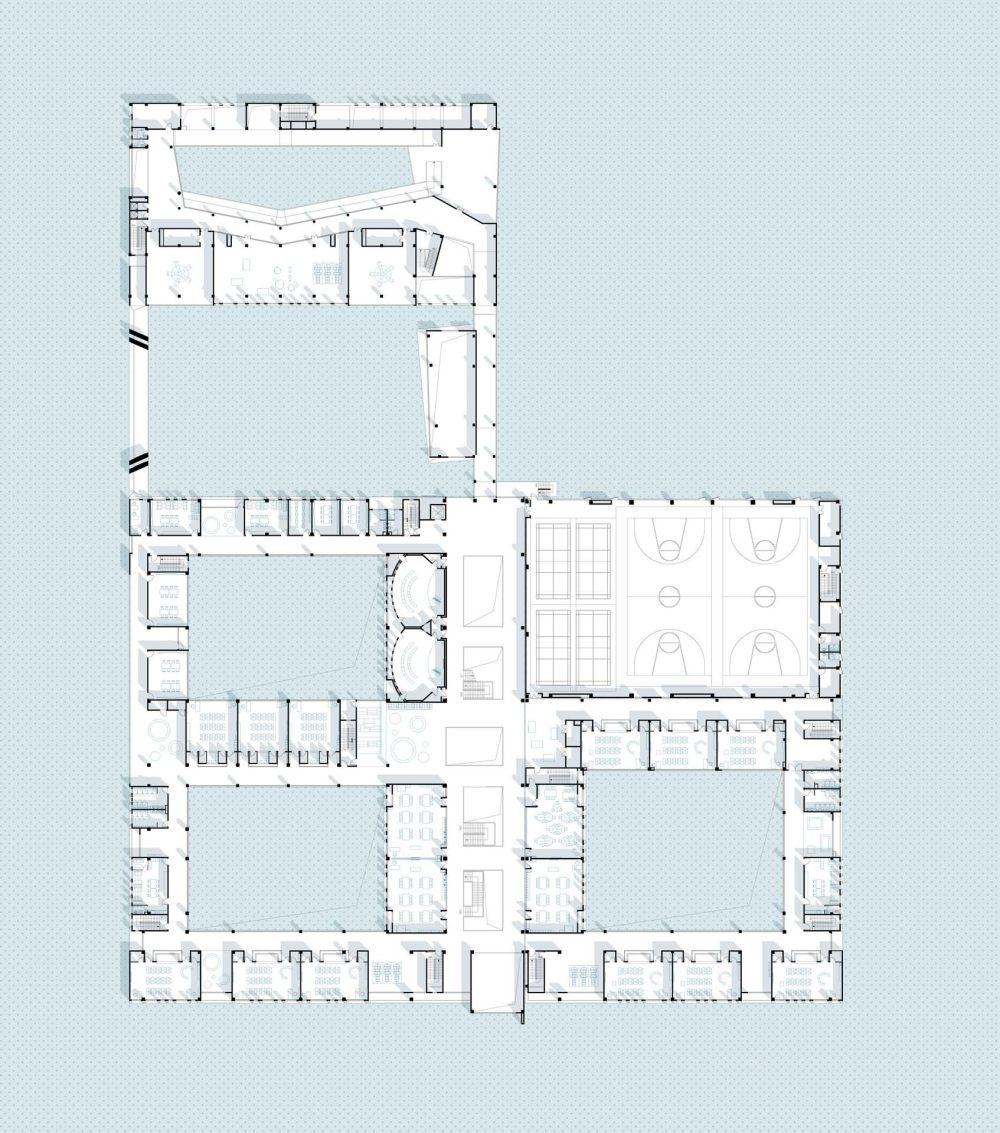 综合楼四层平面SchoolPlans_53000.jpg