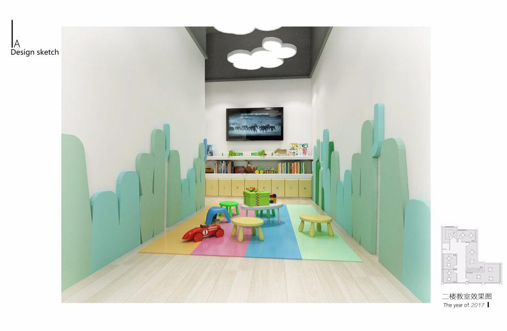 郑州3Q儿童商学院   设计方案   PPT+JPG   22M_郑州3Q儿童商学院设计方案13.jpg