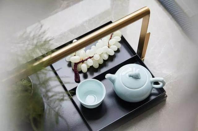 273㎡新中式别墅,竟然可以这么美!-6.jpg