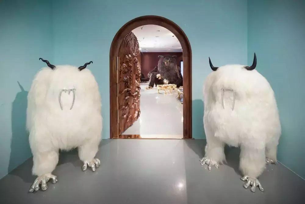 个性时尚家具这些amazing的家具里藏满了设计师的神秘脑洞 |_家变艺术馆?这些amazing的家具里藏满了设计师的神秘脑洞6.jpg