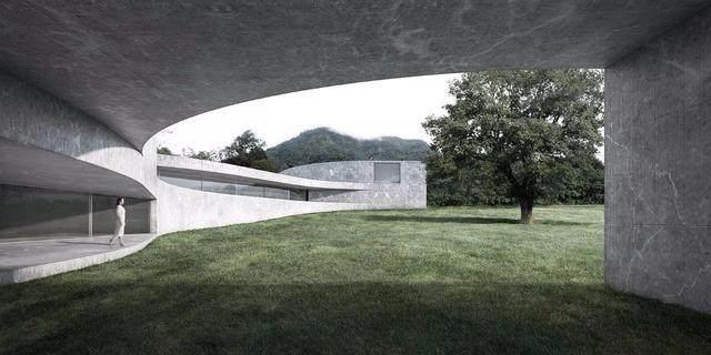 設計:Fran Silvestre/著名极简建築师丨必定有一个纯粹的灵魂_設計:Fran Silvestre/著名极简建築师丨必定有一个纯粹的灵魂-5.jpg
