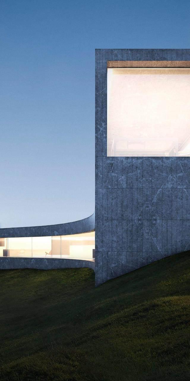 設計:Fran Silvestre/著名极简建築师丨必定有一个纯粹的灵魂_設計:Fran Silvestre/著名极简建築师丨必定有一个纯粹的灵魂-9.jpg
