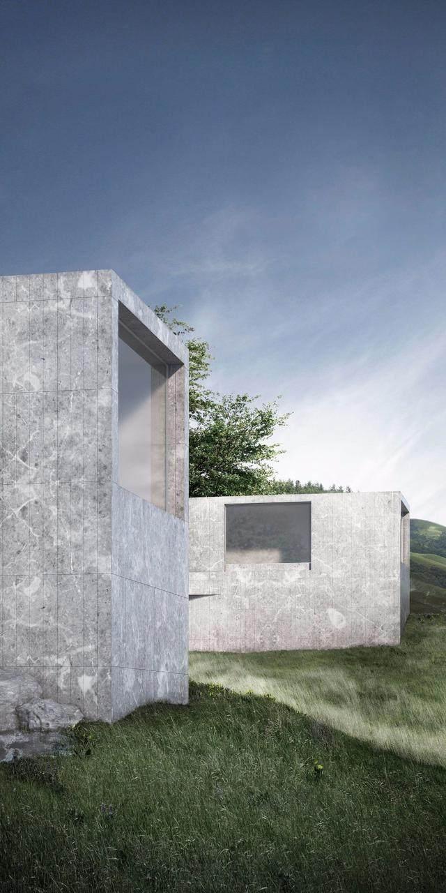 設計:Fran Silvestre/著名极简建築师丨必定有一个纯粹的灵魂_設計:Fran Silvestre/著名极简建築师丨必定有一个纯粹的灵魂-10.jpg