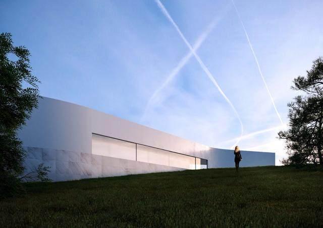 設計:Fran Silvestre/著名极简建築师丨必定有一个纯粹的灵魂_設計:Fran Silvestre/著名极简建築师丨必定有一个纯粹的灵魂-23.jpg