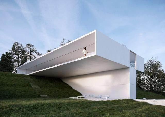 設計:Fran Silvestre/著名极简建築师丨必定有一个纯粹的灵魂_設計:Fran Silvestre/著名极简建築师丨必定有一个纯粹的灵魂-43.jpg