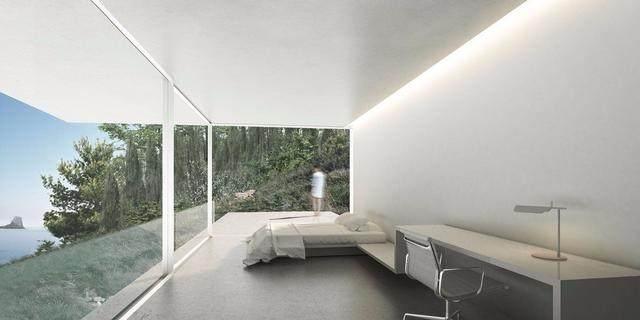 設計:Fran Silvestre/著名极简建築师丨必定有一个纯粹的灵魂_設計:Fran Silvestre/著名极简建築师丨必定有一个纯粹的灵魂-49.jpg