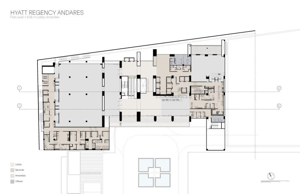 墨西哥安达尔斯凯悦酒店 Hotel Hyatt Regency Andares_HYATT_REGENCY_ANDARES_SMA_Level_1_WEB_EN.jpg