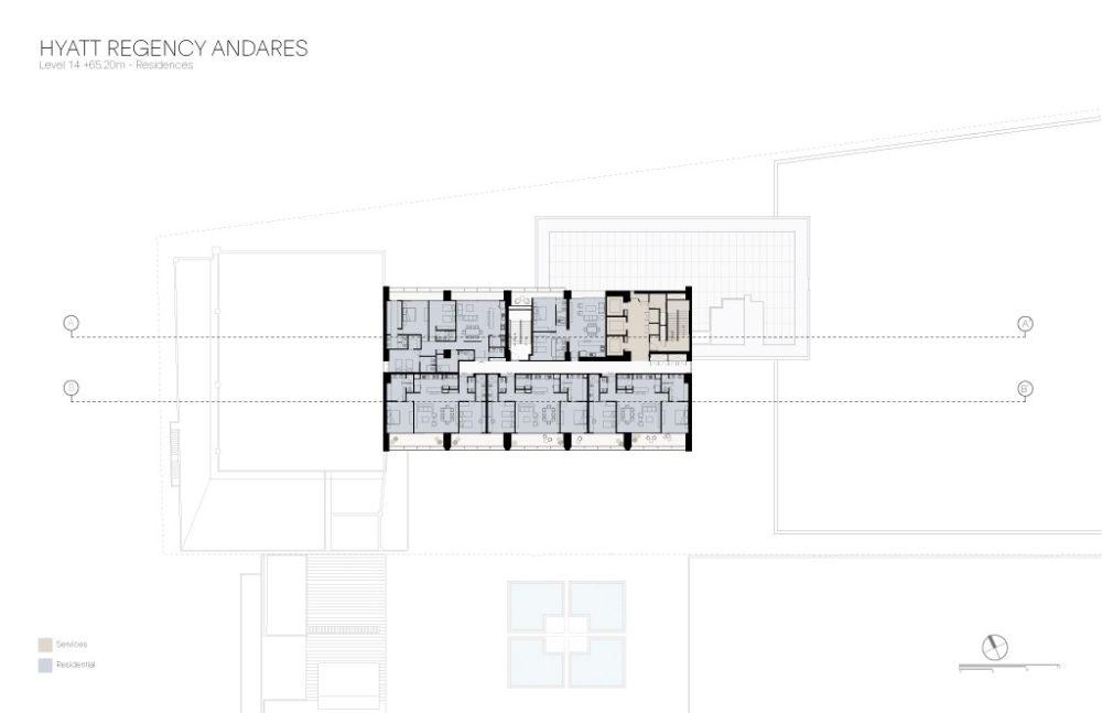 墨西哥安达尔斯凯悦酒店 Hotel Hyatt Regency Andares_HYATT_REGENCY_ANDARES_SMA_Level_14_WEB_EN.jpg