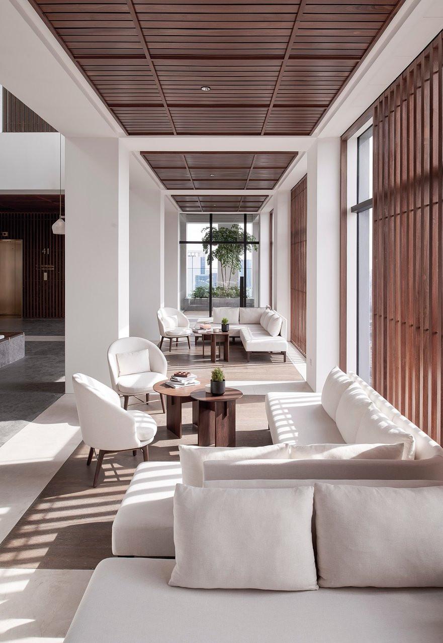 马来西亚 Alila Bangsar 酒店   如恩设计