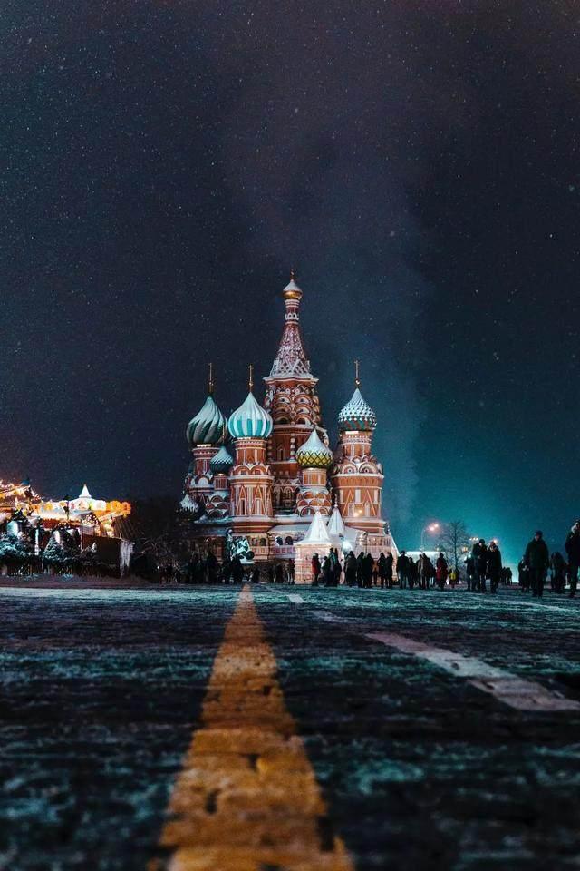 """俄罗斯扩大""""免签""""!这个童话天堂,一年四季美哭摄影师-1.jpg"""