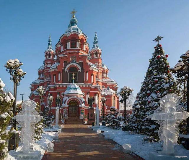 """俄罗斯扩大""""免签""""!这个童话天堂,一年四季美哭摄影师-47.jpg"""