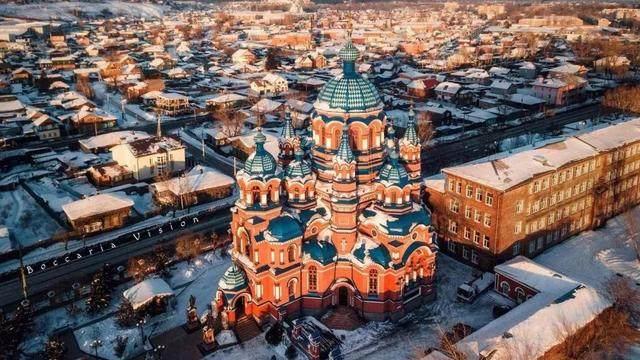 """俄罗斯扩大""""免签""""!这个童话天堂,一年四季美哭摄影师-46.jpg"""