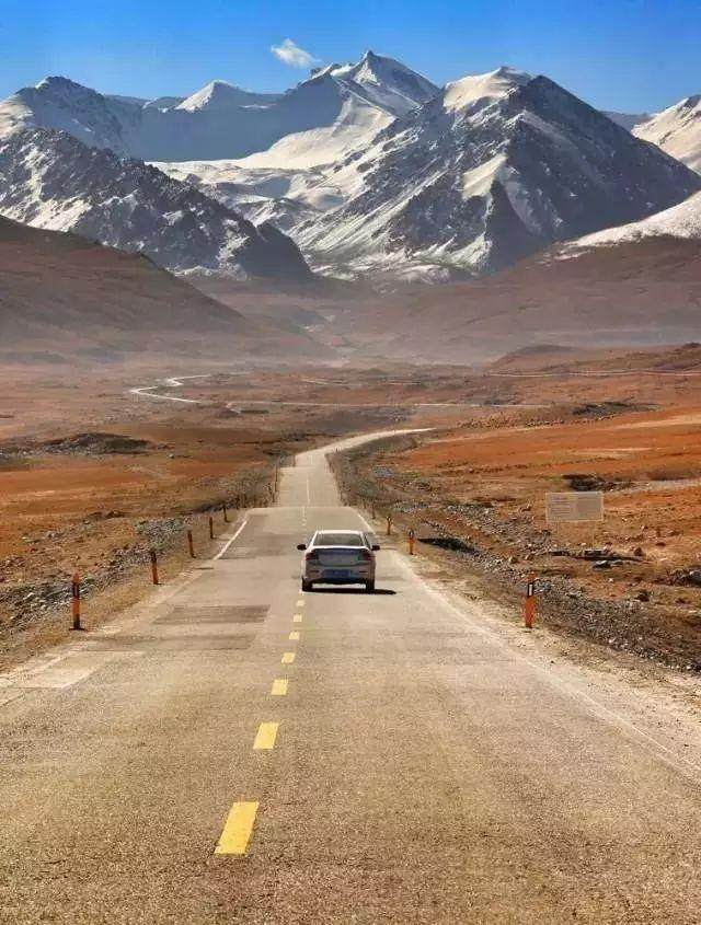 """这些让人欲罢不能的自驾天路,是新疆最超值的""""景点""""-1.jpg"""