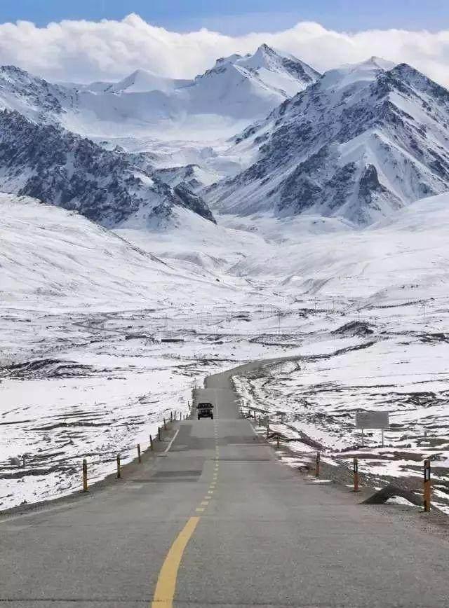 """这些让人欲罢不能的自驾天路,是新疆最超值的""""景点""""-2.jpg"""