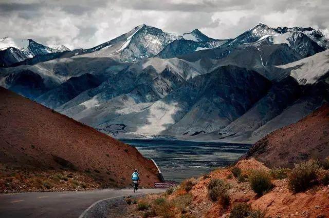 """这些让人欲罢不能的自驾天路,是新疆最超值的""""景点""""-3.jpg"""