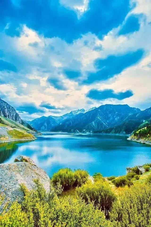 """这些让人欲罢不能的自驾天路,是新疆最超值的""""景点""""-4.jpg"""