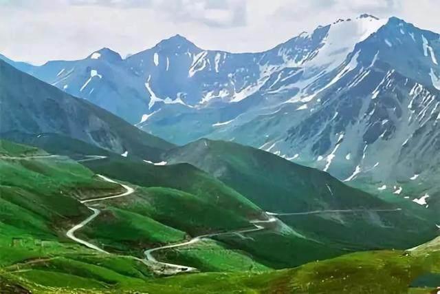 """这些让人欲罢不能的自驾天路,是新疆最超值的""""景点""""-5.jpg"""