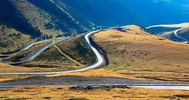 """这些让人欲罢不能的自驾天路,是新疆最超值的""""景点""""-7.jpg"""