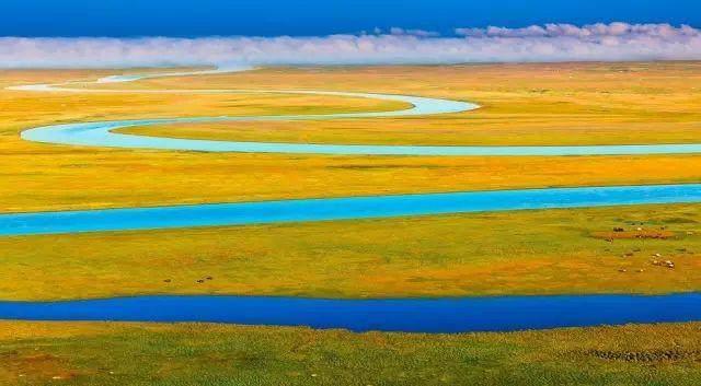 """这些让人欲罢不能的自驾天路,是新疆最超值的""""景点""""-13.jpg"""