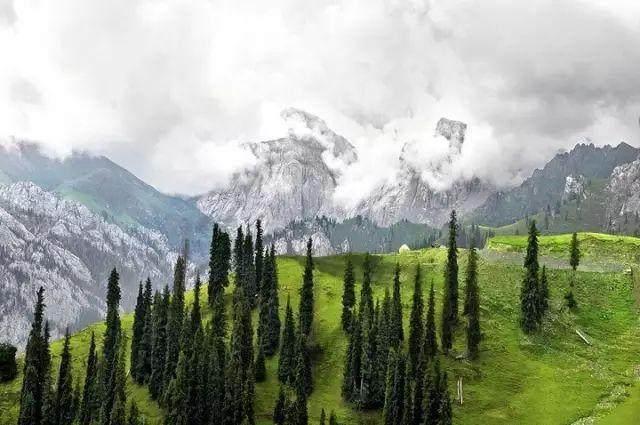 """这些让人欲罢不能的自驾天路,是新疆最超值的""""景点""""-17.jpg"""