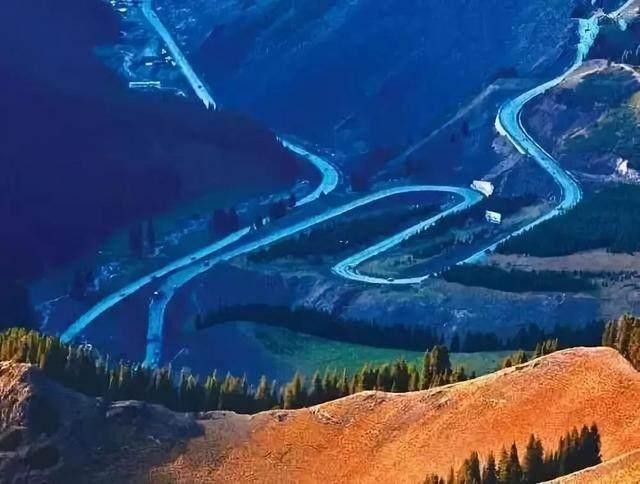 """这些让人欲罢不能的自驾天路,是新疆最超值的""""景点""""-26.jpg"""