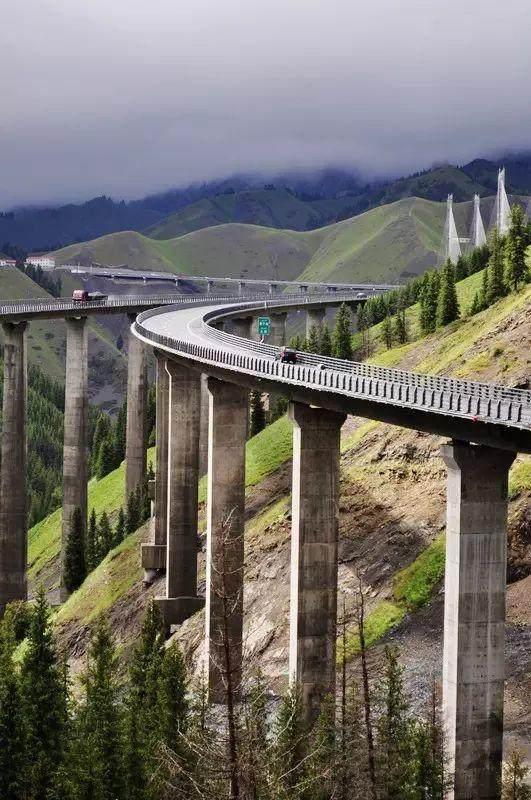 """这些让人欲罢不能的自驾天路,是新疆最超值的""""景点""""-25.jpg"""