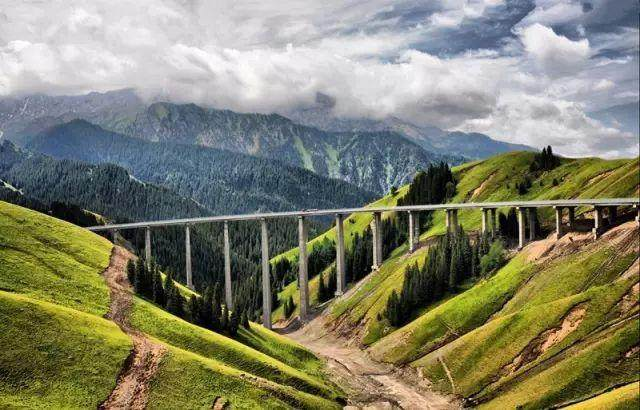 """这些让人欲罢不能的自驾天路,是新疆最超值的""""景点""""-28.jpg"""