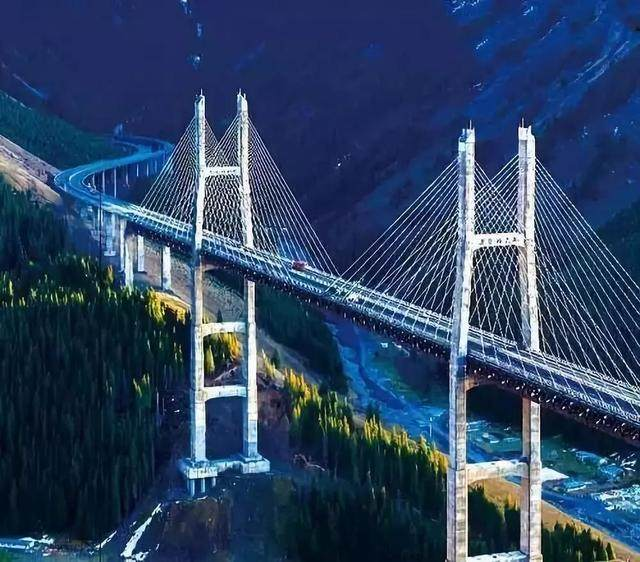 """这些让人欲罢不能的自驾天路,是新疆最超值的""""景点""""-30.jpg"""