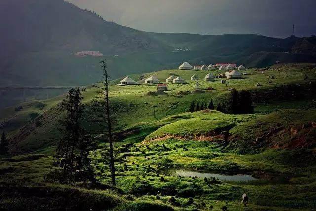 """这些让人欲罢不能的自驾天路,是新疆最超值的""""景点""""-32.jpg"""