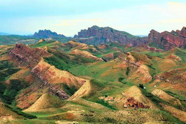 """这些让人欲罢不能的自驾天路,是新疆最超值的""""景点""""-35.jpg"""