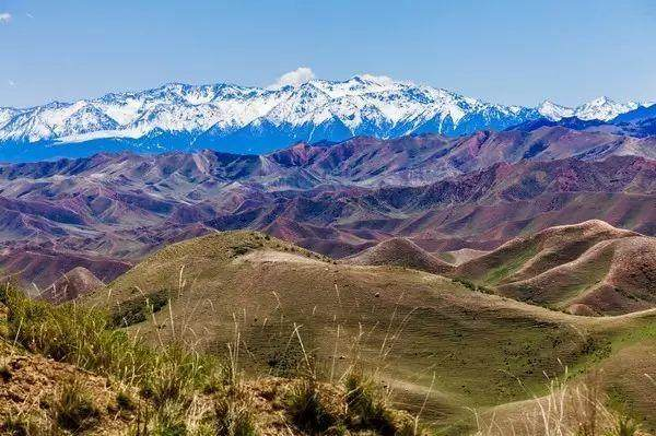 """这些让人欲罢不能的自驾天路,是新疆最超值的""""景点""""-38.jpg"""