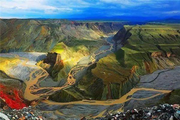 """这些让人欲罢不能的自驾天路,是新疆最超值的""""景点""""-43.jpg"""