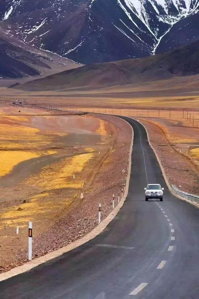 """这些让人欲罢不能的自驾天路,是新疆最超值的""""景点""""-44.jpg"""