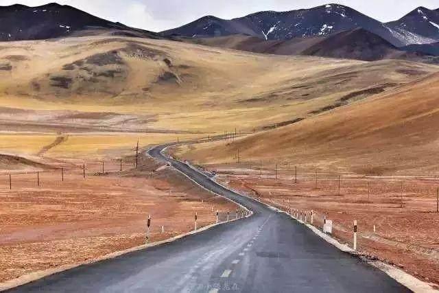 """这些让人欲罢不能的自驾天路,是新疆最超值的""""景点""""-48.jpg"""