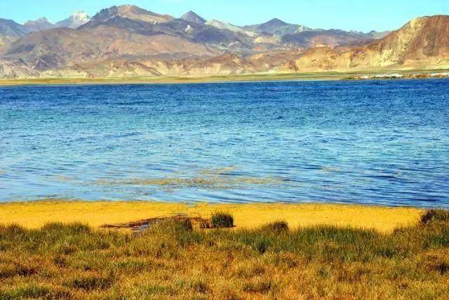 """这些让人欲罢不能的自驾天路,是新疆最超值的""""景点""""-47.jpg"""