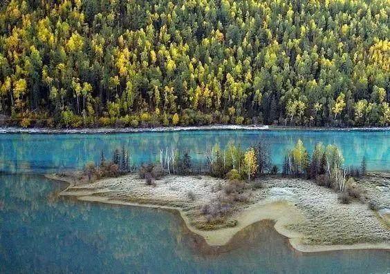 """这些让人欲罢不能的自驾天路,是新疆最超值的""""景点""""-64.jpg"""