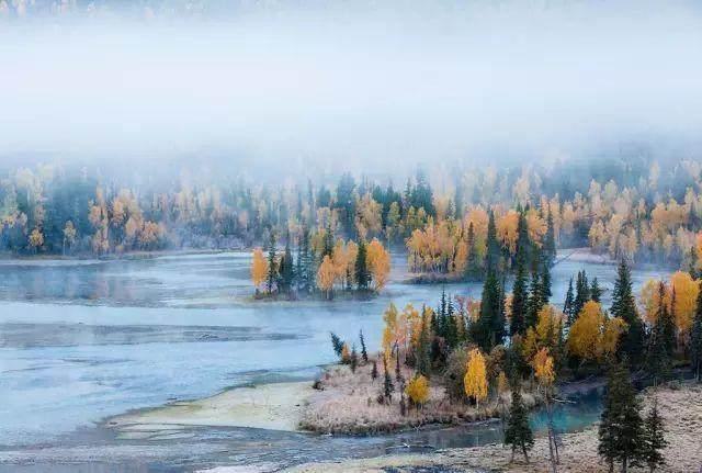 """这些让人欲罢不能的自驾天路,是新疆最超值的""""景点""""-66.jpg"""