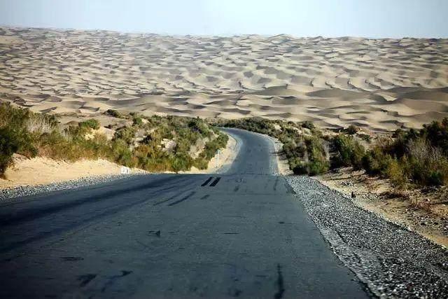 """这些让人欲罢不能的自驾天路,是新疆最超值的""""景点""""-78.jpg"""
