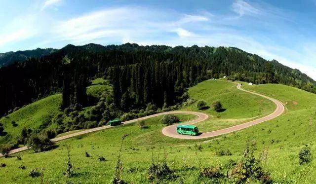 """这些让人欲罢不能的自驾天路,是新疆最超值的""""景点""""-83.jpg"""