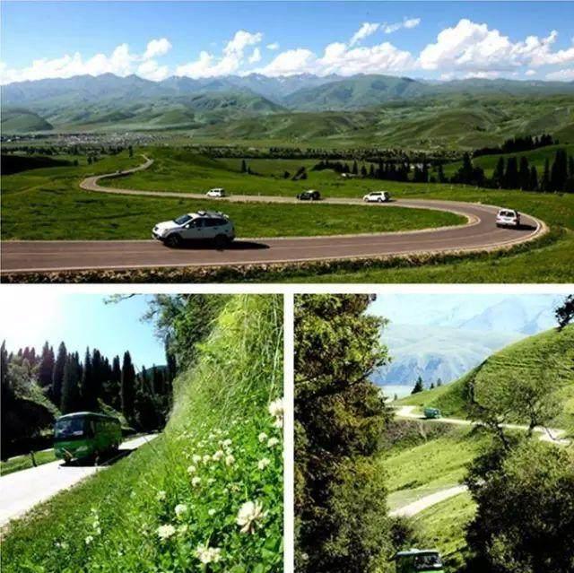 """这些让人欲罢不能的自驾天路,是新疆最超值的""""景点""""-85.jpg"""