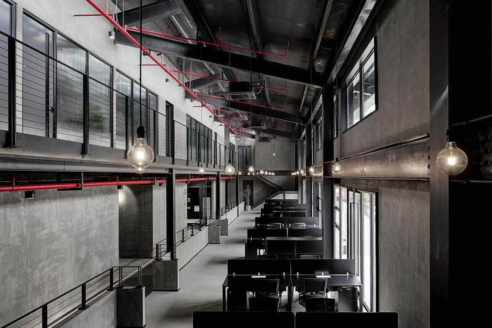 上海腾远科创园   慢珊瑚设计_开放式办公区1.jpg