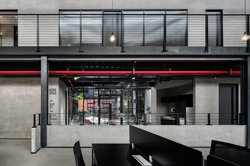 上海腾远科创园   慢珊瑚设计_开放式办公区2.jpg
